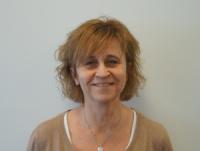 Marie Piscator